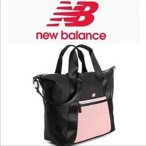 New Balance / DSW Tote (Shoulder Bag)